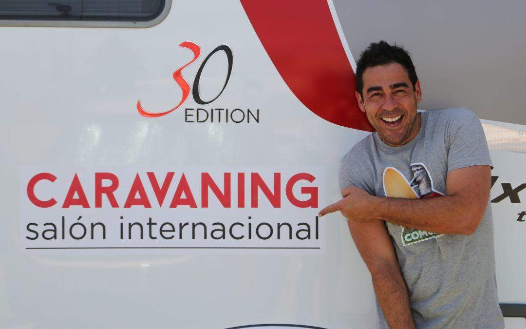 Salón Internacional del Caravaning