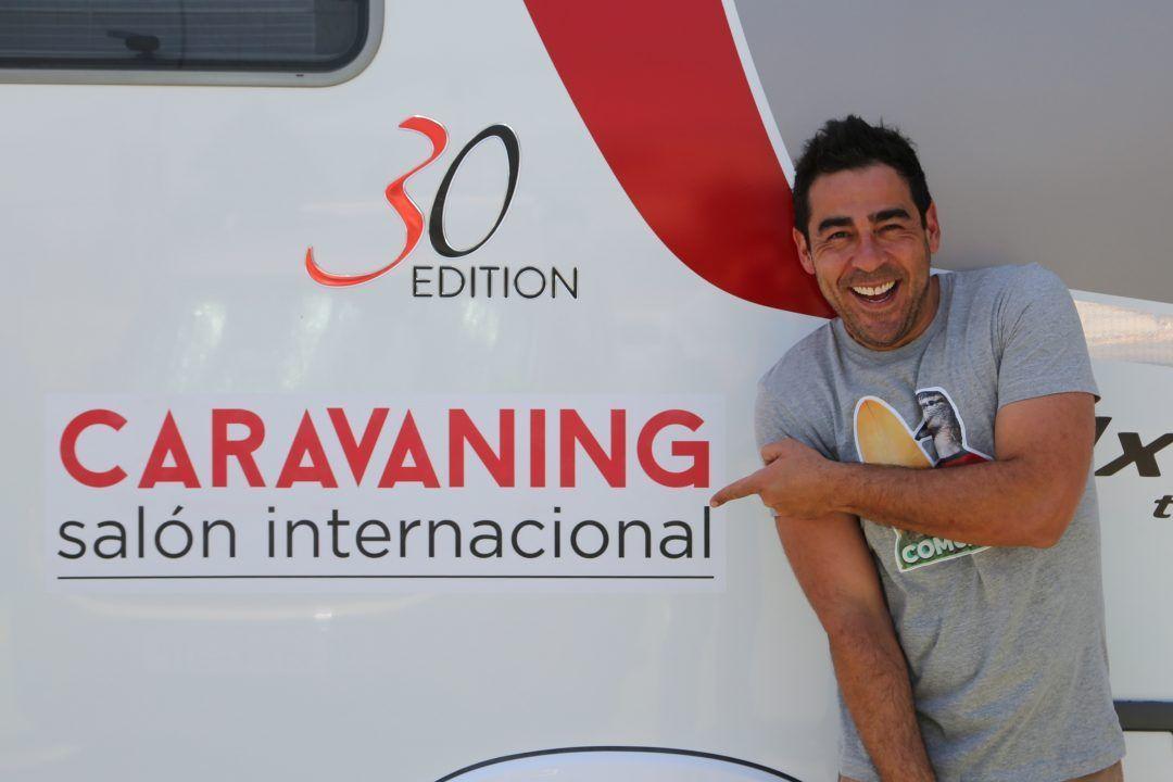 Saló Internacional del Caravaning
