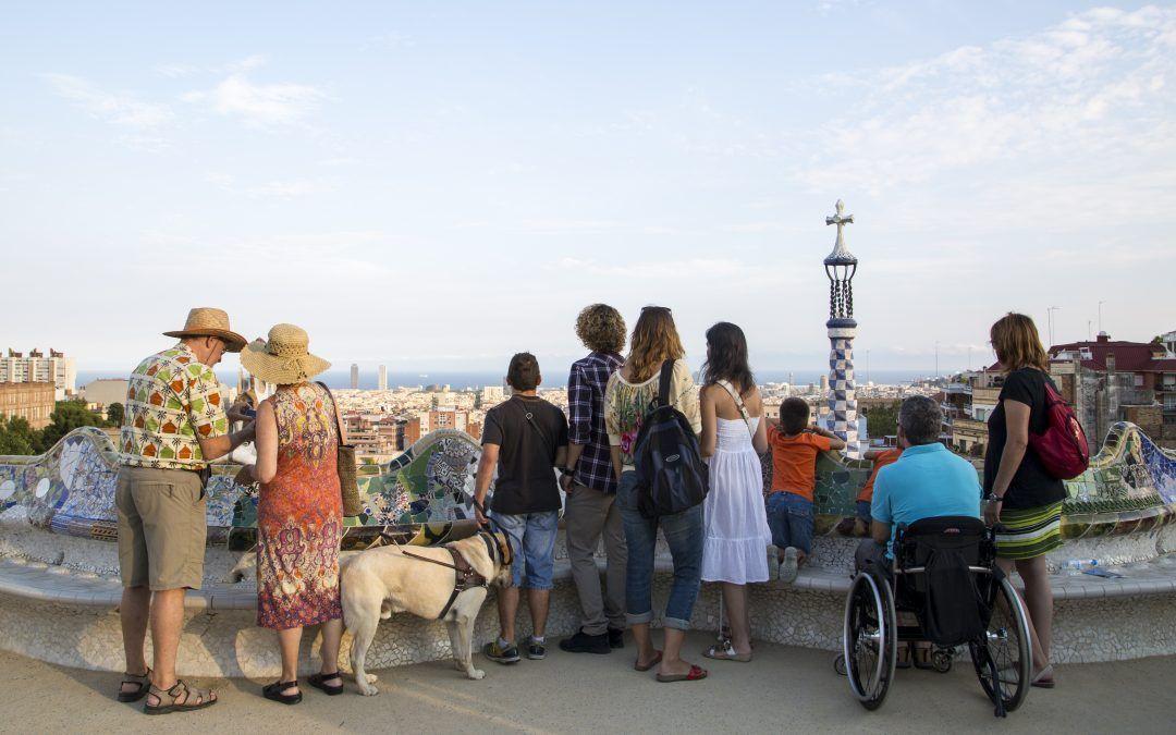 Barcelona adaptada